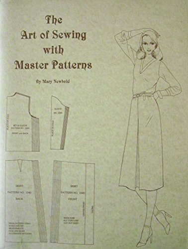 Best Bargain The Art of Sewing with Master Patterns