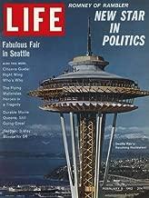 LIFE Magazine February 9, 1962