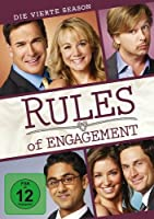 Rules of Engagement - 4. Season