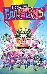 I hate fairyland tome 3 de Skottie Young