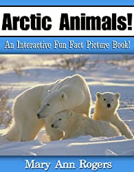 Arctic Animals An Interactive Fun Fact Picture Book