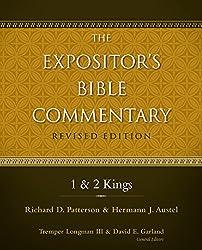Best 1 Kings Commentaries - Best Bible Commentaries