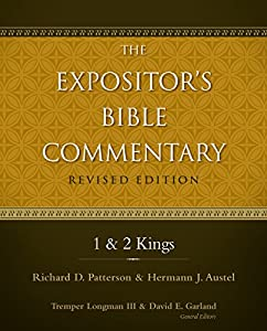 1 and 2 Kings (The Expositor's Bible Commentary)