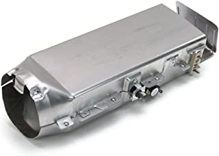 inline duct heater