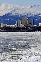 Anchorage Alaska Notebook