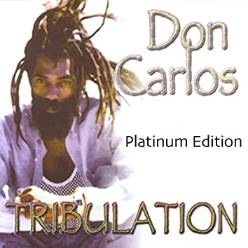 Tribulation (Platinum Edition)