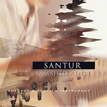Santur / Authentic Persian Instrument