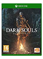 Dark Souls Remastered (Xbox One) (輸入版)