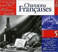 Chanson Francais 5