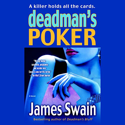 Deadman's Poker cover art