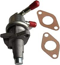 Amhousejoy Fuel Pump 6655216 17121-52030 for Kubota V2203 L2800 L2900 L3000 L3130 L3240 L3300 L35TL L39 L45 L3010 Bobcat S175 S185 S150 751 753 763 773 7753