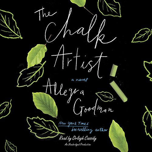The Chalk Artist cover art