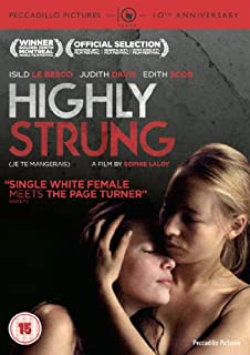 Highly Strung [DVD] (2009) (B002XT40BQ) | Amazon price tracker / tracking, Amazon price history charts, Amazon price watches, Amazon price drop alerts