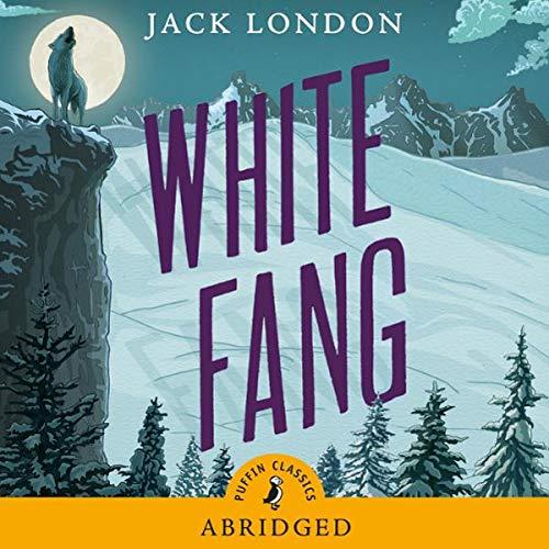 White Fang cover art