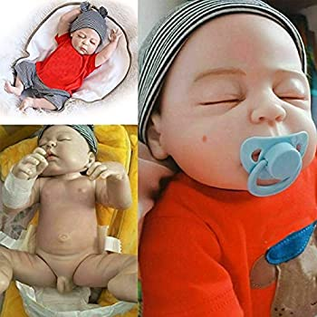 Best silacone baby dolls Reviews