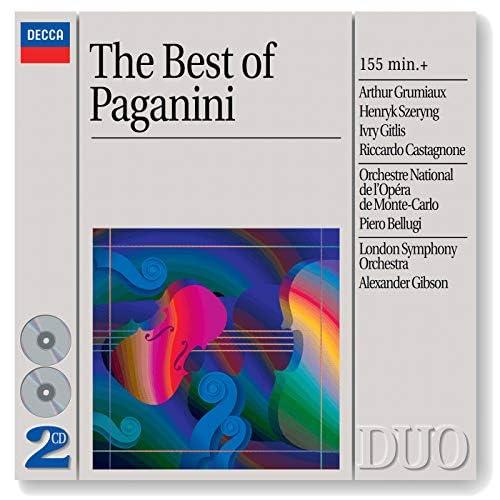 Various artists & Nicolò Paganini