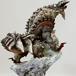 Capcom Monster Hunter Figure Stygian Zinogre Limited Edition
