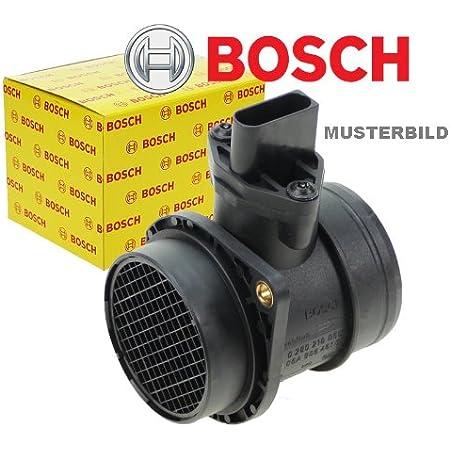 1x Original Bosch Luftmassenmesser Luftmengenmesser 0280218081 Auto