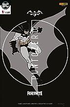 Batman / Fortnite - Punto Zero N° 1 - Premium Variant - Panini Comics - ITALIANO - STESSO CODICE DI BATMAN FORTNITE 1 REGULAR