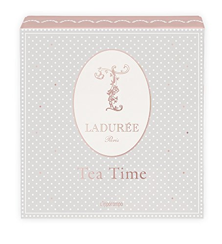 Ladurée. Tea time