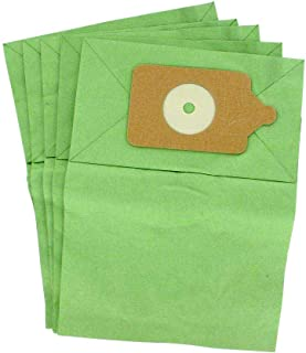 FIND A SPARE Paper Dust Vacuum Bags For Henry Hoover Vacuum Cleaners Pack of 5