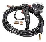 Miller Electric Spool Gun, Air-Cooled, 150A
