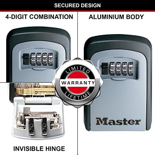 Master Lock 5401EURD
