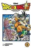 Dragon Ball Super - Tome 08 - Format Kindle - 4,99 €