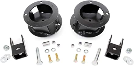 """Rough Country 2.5"""" Leveling Kit (fits) 2014-2020 Ram Truck 2500 3500 4WD 