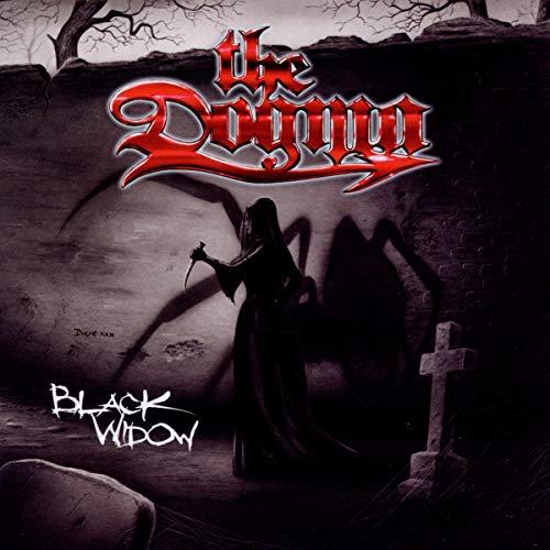 Dogma,the: Black Widow (Audio CD)