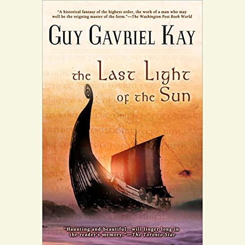 The Last Light of the Sun Titelbild
