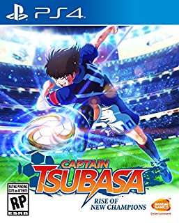 Namco Bandai Captain Tsubasa: Rise of New Champions PS4 (B0844BGN5Q) | Amazon price tracker / tracking, Amazon price history charts, Amazon price watches, Amazon price drop alerts