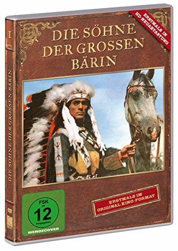 Die Söhne der großen Bärin - HD-Remastered