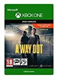 A Way Out Standard | Xbox One - Código de descarga