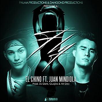 Fly (feat. Juan Mindiola)