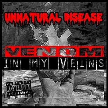 Venom in My Veins