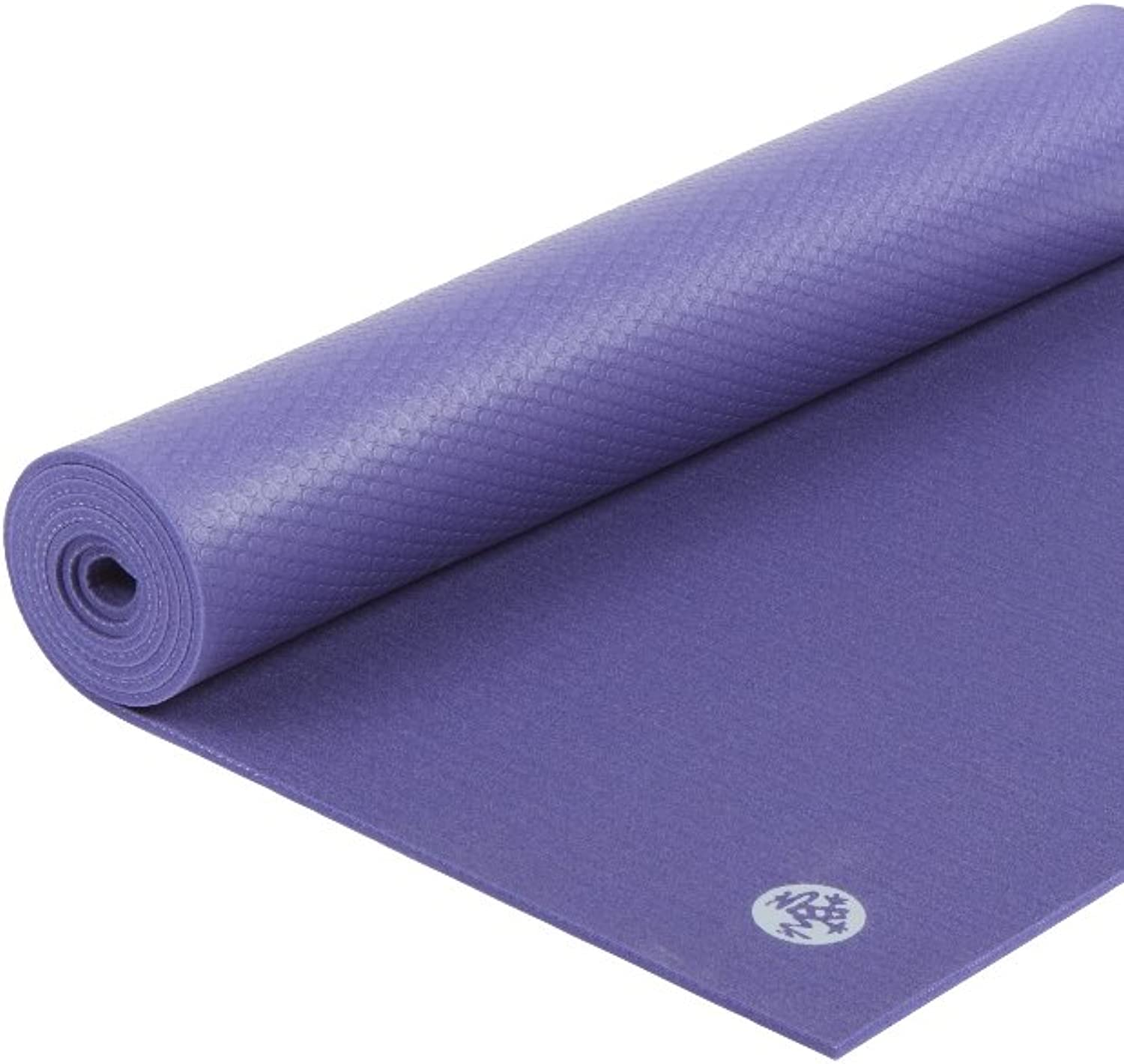 Manduka PROlite Yoga & Pilates Mat  Model lila Long  Colour lila 85  (61m x 200cm) 5mm thick