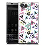 DeinDesign BlackBerry KeyOne Silikon Hülle Case