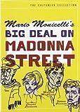Criterion Collection: Big Deal on Madonna Street [Reino Unido] [DVD]