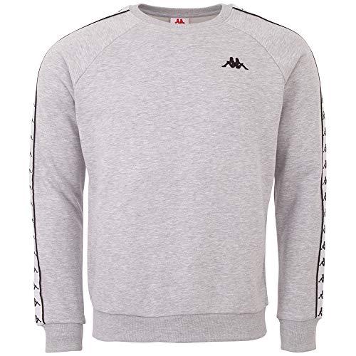 Kappa Authentic Faddei Sweat-Shirt pour Homme XL Chaussures de Running Compétition