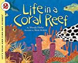 """Life in a Coral Reef"" Book for children"