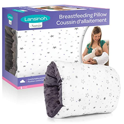 Product Image of the Lansinoh Nursie Nursing Pillows for Breastfeeding, 1 Count