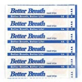 100 Count Nasal Strips Better Breath Anti Snoring (66mm*19mm)