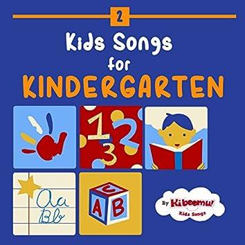 Kids Songs for Kindergarten