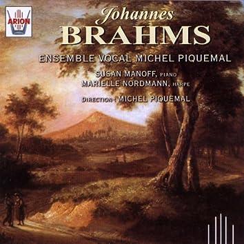 Brahms : Ensemble Vocal Michel Piquemal