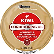 KIWI  Conditioning Oil, 2.625 oz (1 count)