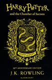 H. P. And The Chamber Of Secrets. Hufflepuff Edition: J.K. Rowling (Hufflepuff Edition - Yellow): 2 ...