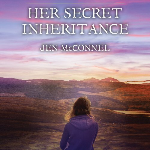 Her Secret Inheritance Titelbild