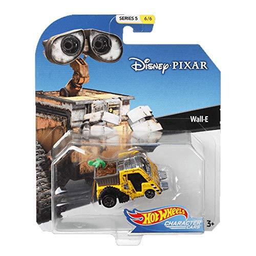 Disney Hot Wheels Wall-E