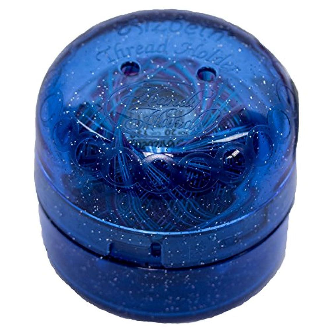 Handy Hands HH5070 Lizbeth Thread Holder, Sparkle Blue